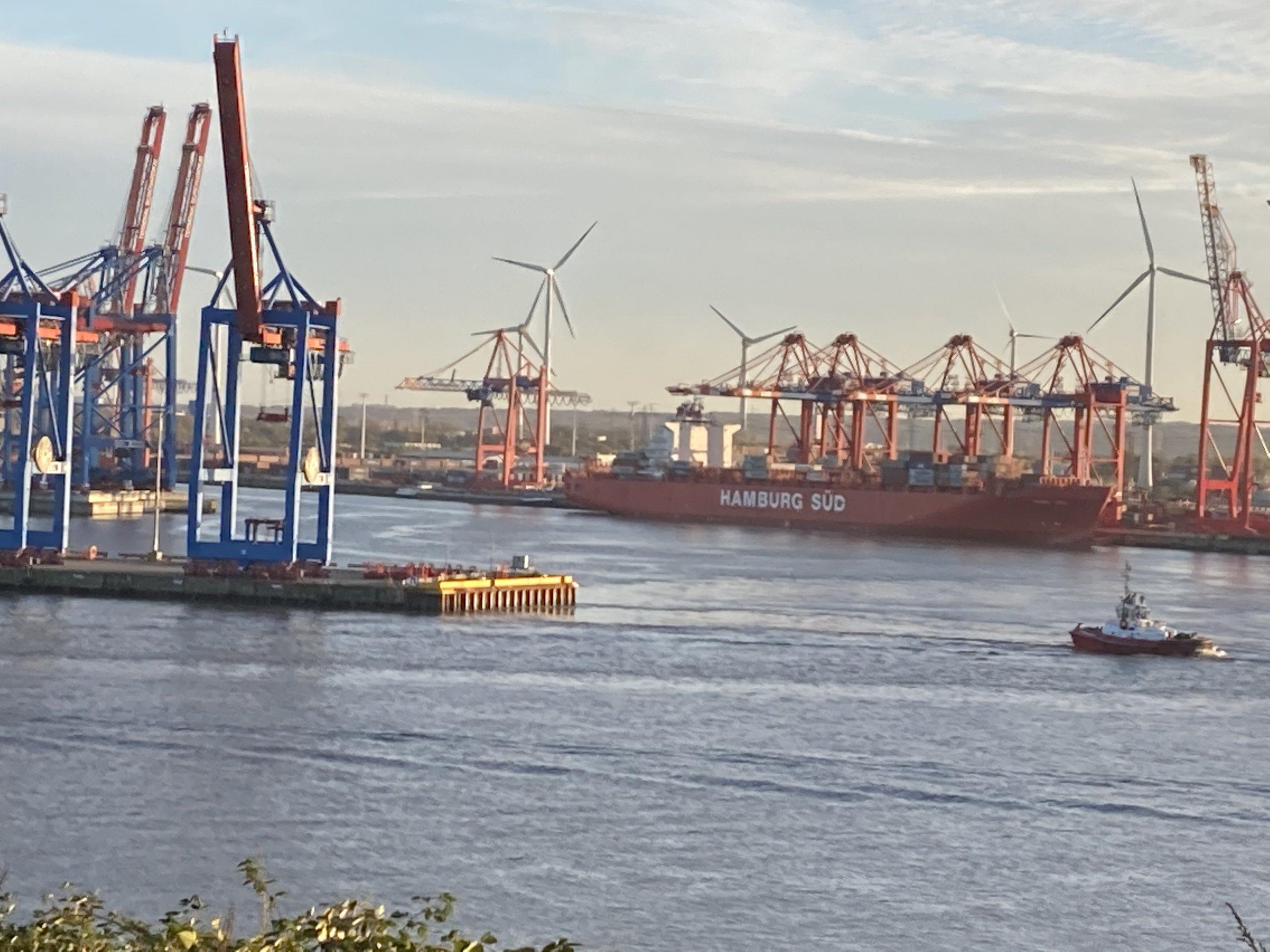 You are currently viewing Einladungen des ZONTA Club Hamburg-Hafen