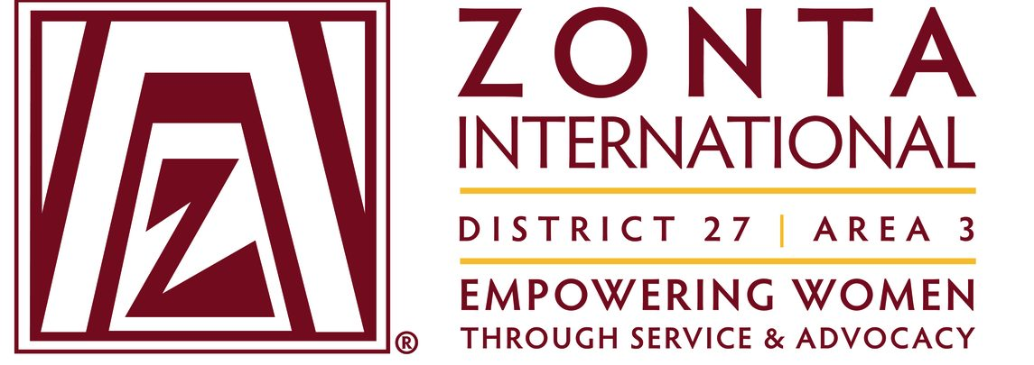 ZONTA Area 03 District 27
