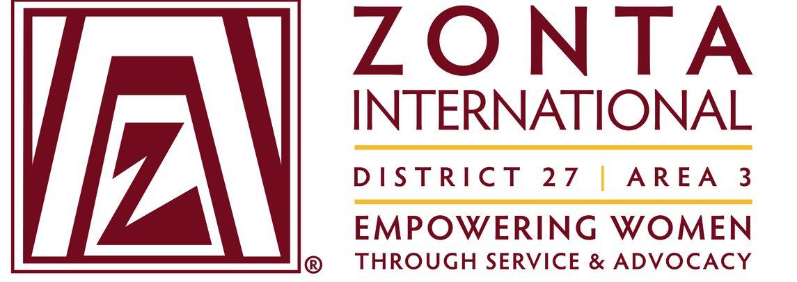 ZONTA Area 03 District 27