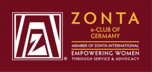Einladungen des ZONTA e-Club of Germany
