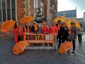 Read more about the article Einladungen des ZONTA Club Bremen