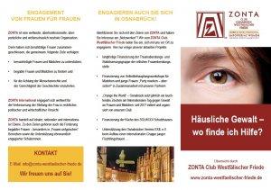 Read more about the article Übersicht von Hilfe Telefonnummern