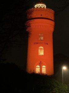 Bismarckturm Aumühle