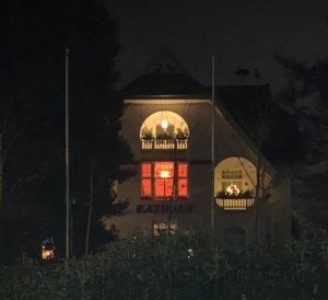 Altes Rathaus Aumühle