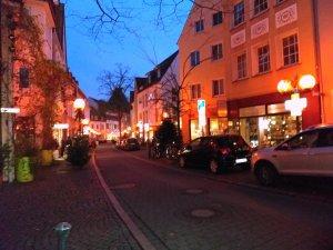 Bierstr. Osnabrück