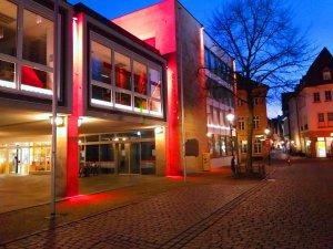 Stadtbibliothek Osnabrück ZC Westfälischer Friede