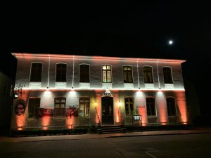 Verden Pades Restaurant
