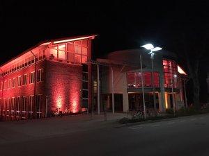 Kiel - Rathaus Kronshagen