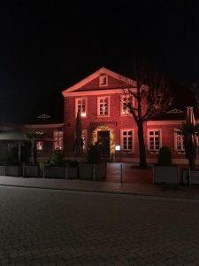 Elmendorffburg in Vechta