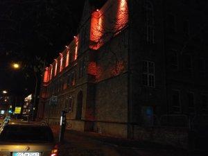 Altbau Domschule Osnabrück