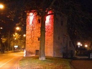 Pernickelturmm Osnabrück
