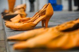 Anti Gewalt Frauen Wismar Rathaus Zonta Wismar